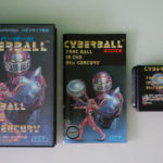 Cyberball (3) Contents