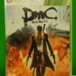 Dmc Devil May Cry (1) Front