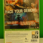 Dmc Devil May Cry (2) Back