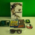 Danganronpa 2 Goodbye Despair Collectors Edition (3) Contents