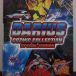 Darius Cozmic Collection Special Edition (1) Front
