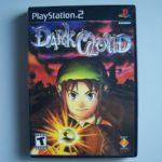 Dark Cloud (1) Front