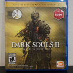 Dark Souls Iii The Fire Fades Edition (1) Front