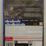 Dark Souls Iii The Fire Fades Edition (2) Back