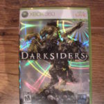 Darksiders (1) Front