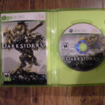 Darksiders (3) Contents