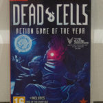 Dead Cells Action Game Of The Year Edition (1) Front