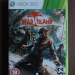 Dead Island (1) Front