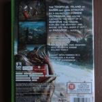 Dead Island (2) Back