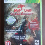 Dead Island Goty Edition (1) Front