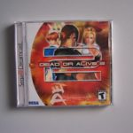 Dead Or Alive 2 (1) Front