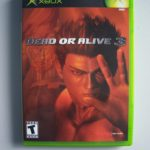 Dead Or Alive 3 (1) Front