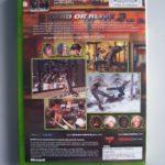 Dead Or Alive 3 (2) Back
