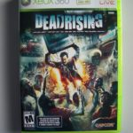 Dead Rising (1) Front