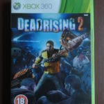Dead Rising 2 (1) Front