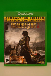 Dead Rising 3 Apocalypse Edition (1) Front