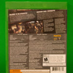 Dead Rising 3 Apocalypse Edition (2) Back