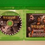 Dead Rising 3 Apocalypse Edition (3) Contents