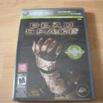 Dead Space (1) Front