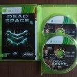 Dead Space 2 (3) Contents
