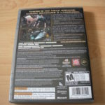 Dead Space (2) Back