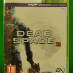 Dead Space 3 (1) Front