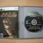 Dead Space (3) Contents