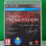 DeadlyPremonitionDirectorsCut()Front