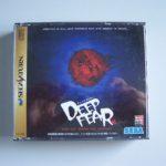 Deep Fear (1) Front