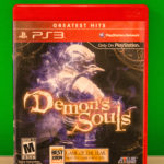 Demon'sSoulsGreatestHitsEdition()Front