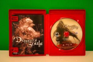 Demon'sSoulsGreatestHitsEdition()Contents