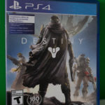Destiny (1) Front