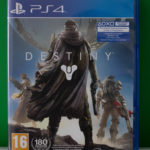 Destiny (uk) (1) Front