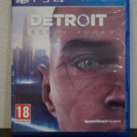 Detroit Become Human (1) Front