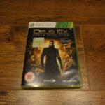Deus Ex Human Revolution Limited Edition (1) Front