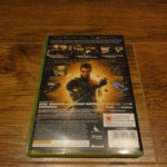 Deus Ex Human Revolution Limited Edition (2) Back