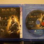 Deus Ex Mankind Divided Day One Edition (3) Contents