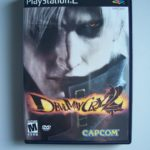 Devil May Cry 2 (1) Front