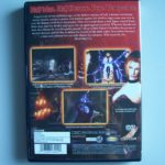 Devil May Cry (2) Back