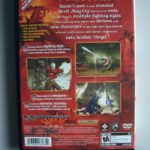 Devil May Cry 3 Dante's Awakening Special Edition (2) Back