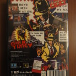 Dick Tracy (2) Back