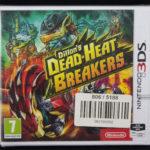 Dillon's Dead Heat Breakers (1) Front