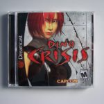 Dino Crisis (1) Front