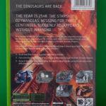 Dino Crisis 3 (2) Back