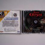 Dino Crisis (3) Contents