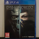 Dishonored 2 (1) Front