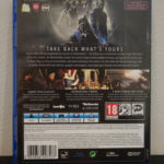 Dishonored 2 (2) Back