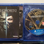 Dishonored 2 (3) Contents