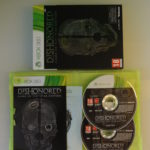 Dishonored Game Of The Year Edition (3) Contents