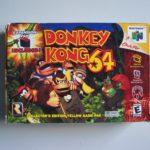 Donkey Kong 64 (1) Front